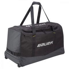 Bauer S19 CORE Wheel Senior Ice Hockey Bag