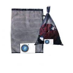 Blue Sports Deluxe Large Laundry Ice Hockey Bag