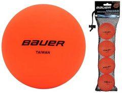 Bauer BALLS 4 Pack PALLID