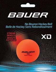 Bauer Xtreme Density (carded) PALLID
