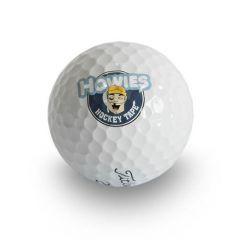 Howies Golf Ball 1gb PALLID