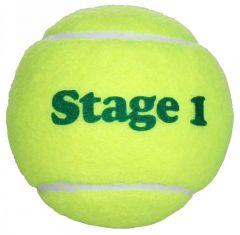 PALLID Stage1 Tennis Mid-soft Kids