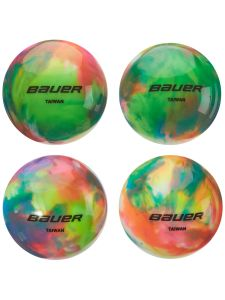 Bauer MULTICOLORED 4 Pack PALLID