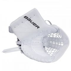Bauer S20 SUPREME 3S Senior Goalie Glove Catcher