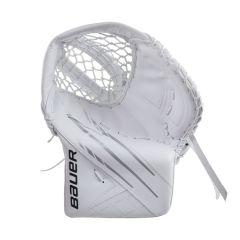 Bauer S21 VAPOR HYPERLITE Senior Goalie Glove Catcher