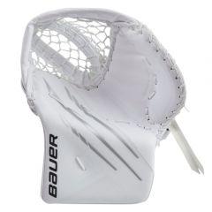 Bauer S21 3X Senior Goalie Glove Catcher