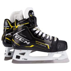 CCM SuperTacks 9380 Junior Goalie Skates