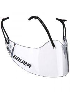 Bauer S17 GOALIE THROAT PROTECTOR Junior Goalie Throat Protector