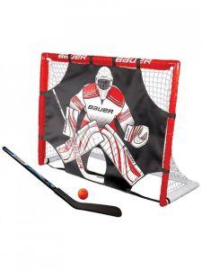 Bauer STREET SET Hockey Goal