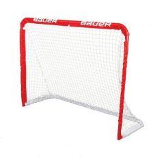 Bauer REC STEEL JR Hockey Goal