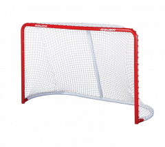 Bauer OFFICIALS PRO NET Hockey Goal