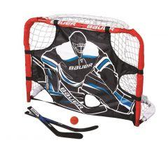 Bauer G KNEE PRO IE SET Hockey Goal