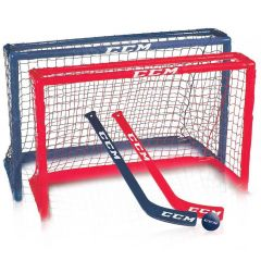 CCM MINI HOCKEY SET Hockey Goal