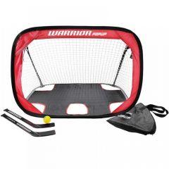 Warrior MINI POP UP NET P4 Hockey Goal