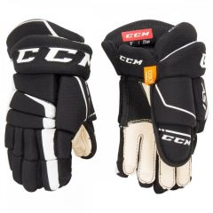 CCM TACKS AS1 Youth Ice Hockey Gloves