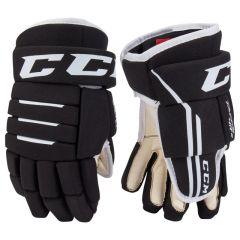 CCM TACKS 4R 2 Junior Ice Hockey Gloves