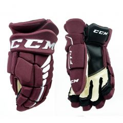 CCM JetSpeed FT4C Senior Ice Hockey Gloves
