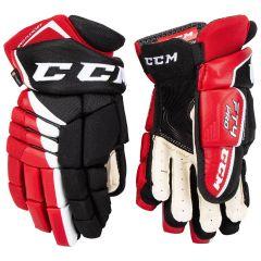 CCM JetSpeed FT4 PRO Senior Ice Hockey Gloves