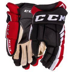 CCM JetSpeed FT4 Senior Ice Hockey Gloves