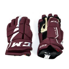 CCM JetSpeed 485 Junior Ice Hockey Gloves