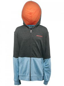 Bauer 2 TONE FZ HOODY Youth Куртка