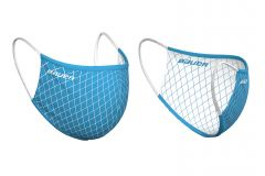 Bauer Reversible Square Face Mask