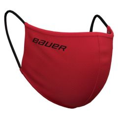 Bauer Reversible Letters Face Mask