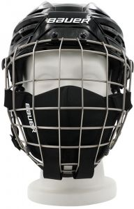 Bauer RTP SPORTMASK Junior Face Mask