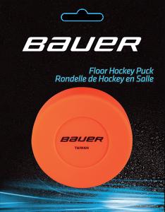 Bauer FLOOR (carded) RULLHOKI LITTER