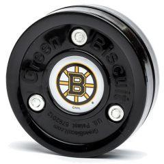 Green Biscuit NHL Boston Bruins LITTER/LITRID