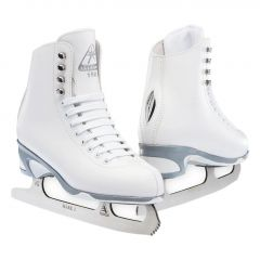Jackson JS154 Youth Figure Skates