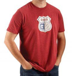 Bauer SHIELD SS TEE Senior T-Shirt