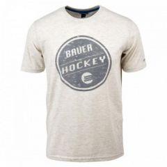 Bauer VINTAGE LABEL SS TEE Senior T-Shirt