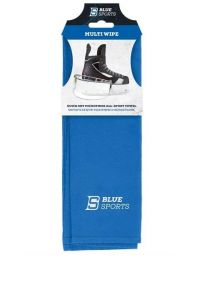 Blue Sports Quick Dry Microfiber Blue RÄTIK