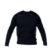 Bauer S20 ELITE PADDED GOALIE LS Youth Underwear Top